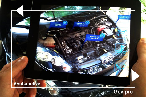Augmented Reality Automotive-3