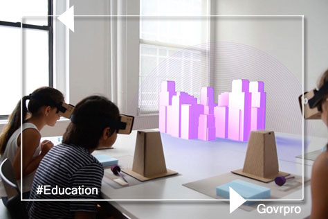Augmented Reality Education