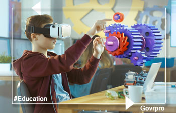 Mixed Reality Education