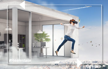 Mixed Reality Realestate